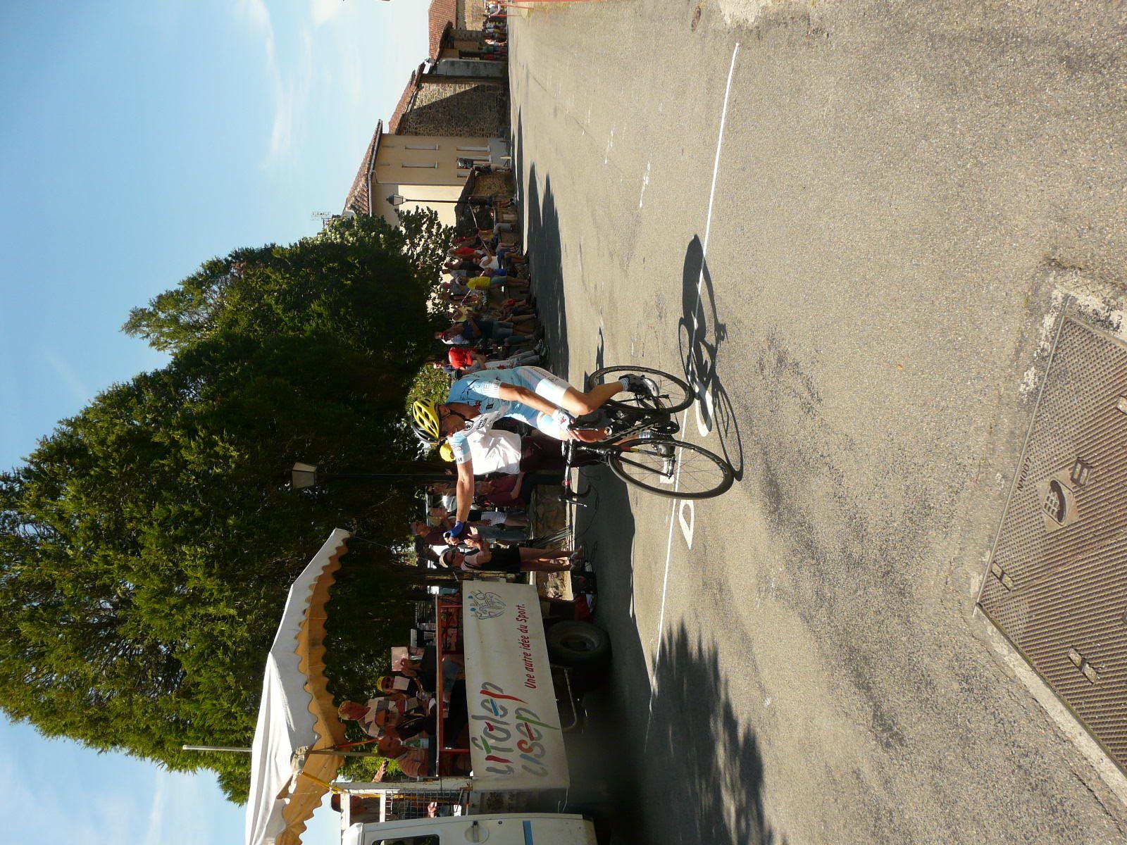 Chassenon, belles épreuves et beaux champions au Régional UFOLEP Poitou-Charentes