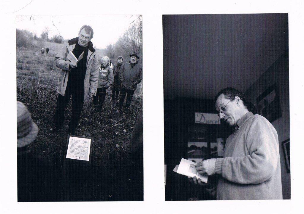 1/2 : michel lautru/jacques fournier / 3/4 : claude vercey/liska / 5/6 : thierry cazals/josé millas-martin / (photos : Daniel.)