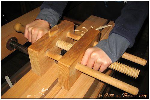 1- forum-outils-anciens.com / 2- therapie-zen.fr / 3- istockphoto.com