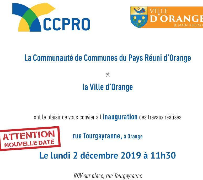 Qui veut faire le show? RDV le 2 décembre à 11h30 Rue Tougayranne