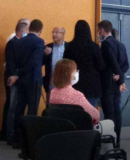 """Bien loin d'une formalité l'installation du conseil intercommunal """"d'Orange""""...La saga continue"""