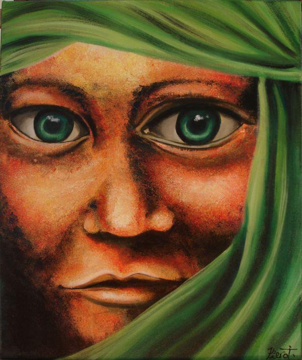 Discutons un peu de rêves : Les hommes en vert, l'homme en blanc (MIS A JOUR explication trouvée)