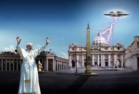 Vatican: Évangile selon E.T. (1.4)