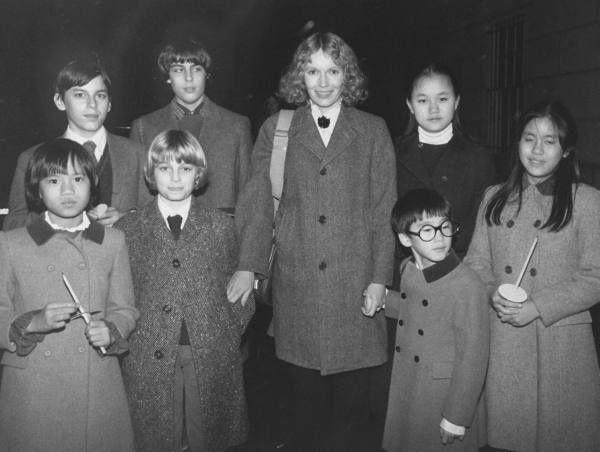 La fille de Woody Allen : « J'avais 7 ans. Je voulais que ça s'arrête »