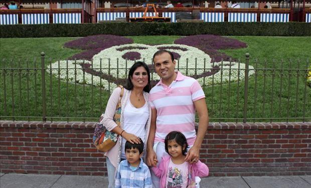 Pray for Saeed Abedini (priez pour Saïd Abedini)