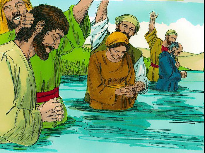 L'Evangile gagne du terrain en Afrique du Nord
