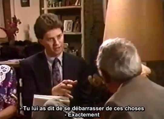 Roger Morneau : au coeur du surnaturel (extraits)