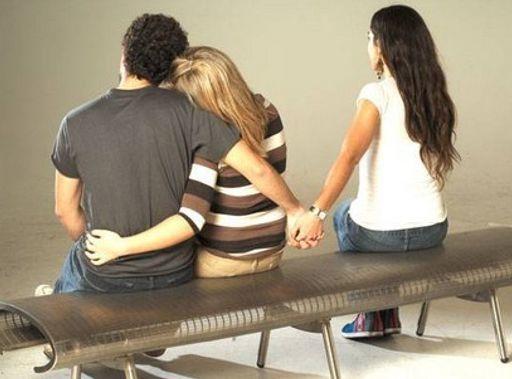 Les Dix Commandements : Tu ne commettras point d'adultère