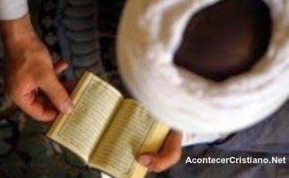 Il est devenu chrétien en lisant le Coran