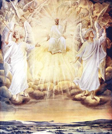 Réponses aux questions : Image de Christ