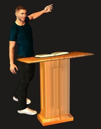 Réponses aux questions : se tromper dans l'enseignement biblique