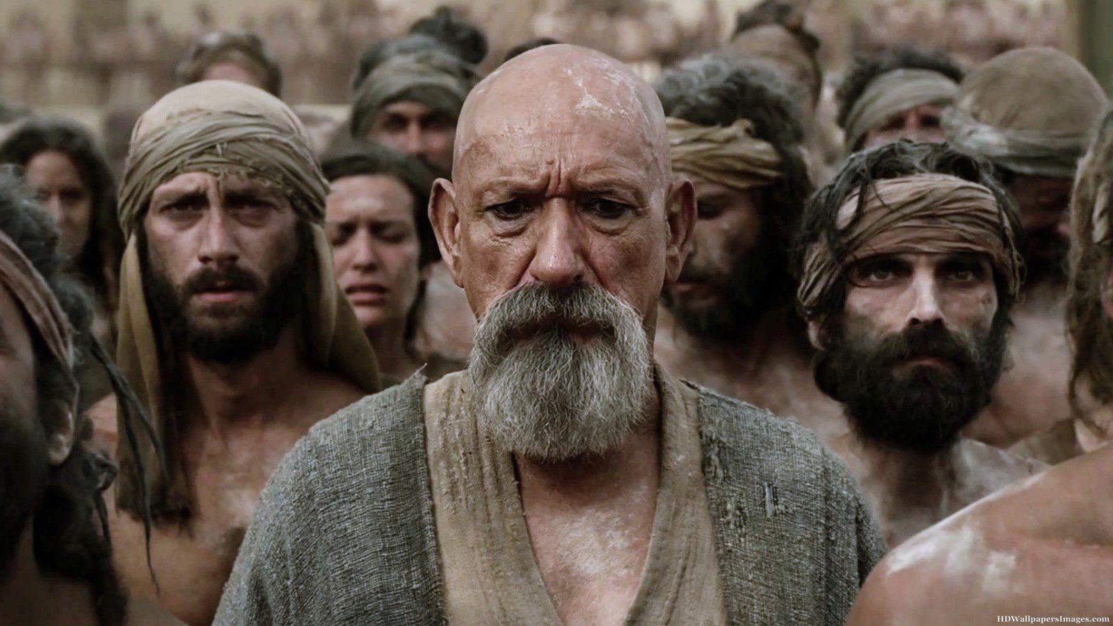 Le film Exodus Gods and Kings ... et ses mensonges