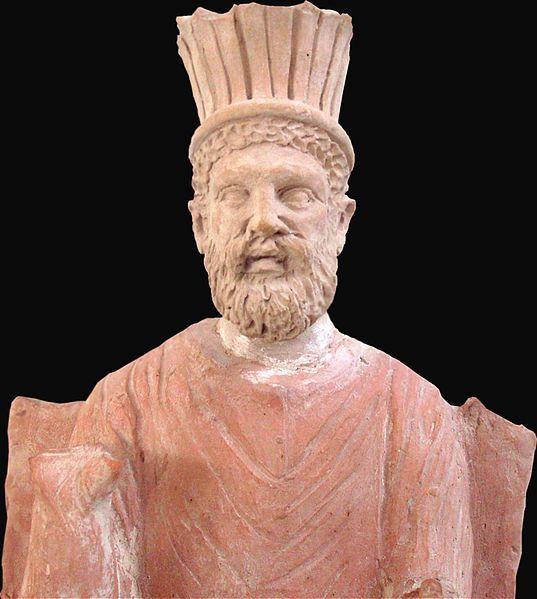 Baal : Poser la première pierre dans la franc-maçonnerie