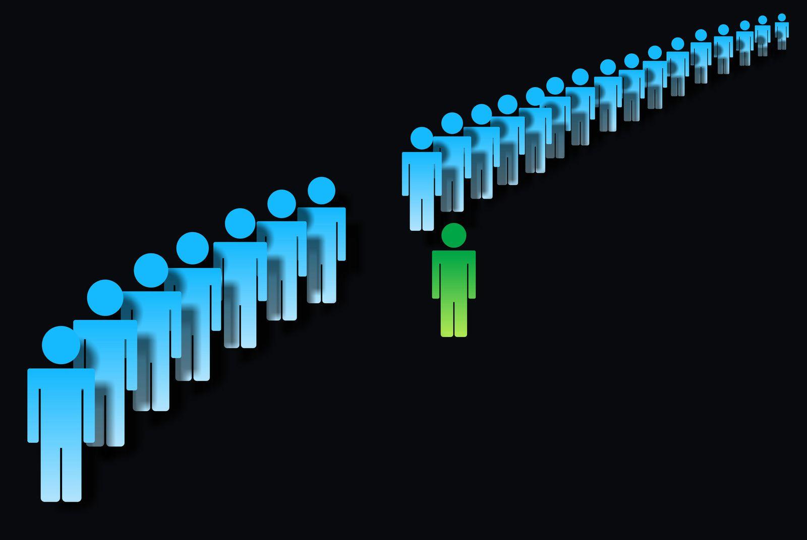Angleterre : 67% de la population connaît un «chrétien engagé»