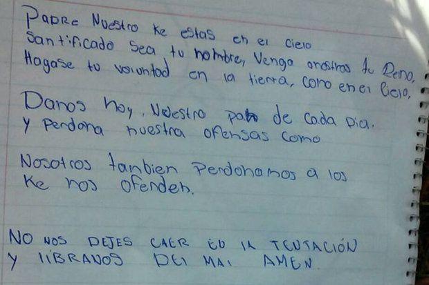 Mexique : Un adolescent de 16 ans se tue à cause de ses cadeaux de noël