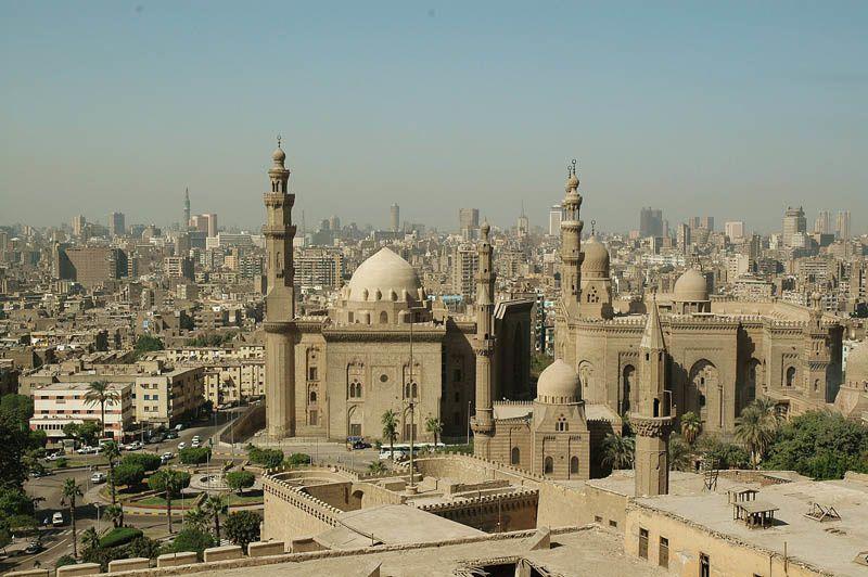 Les moqueurs n'hériteront pas du Royaume de Dieu : Egypte: Cinq ans de prison pour avoir ri de l'islam