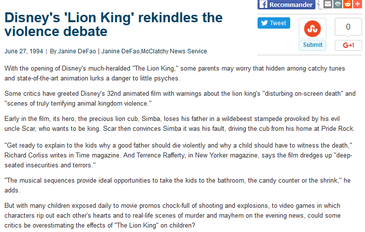 http://articles.baltimoresun.com/1994-06-27/features/1994178121_1_lion-king-child-development-children