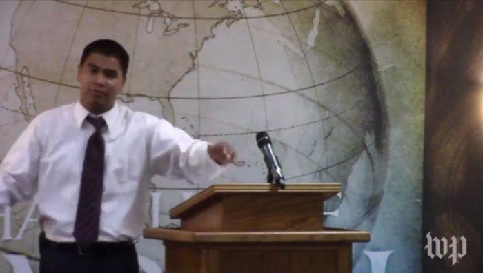Quand l'Eglize fait honte : Etats-Unis - Un pasteur heureux de la tuerie d'Orlando