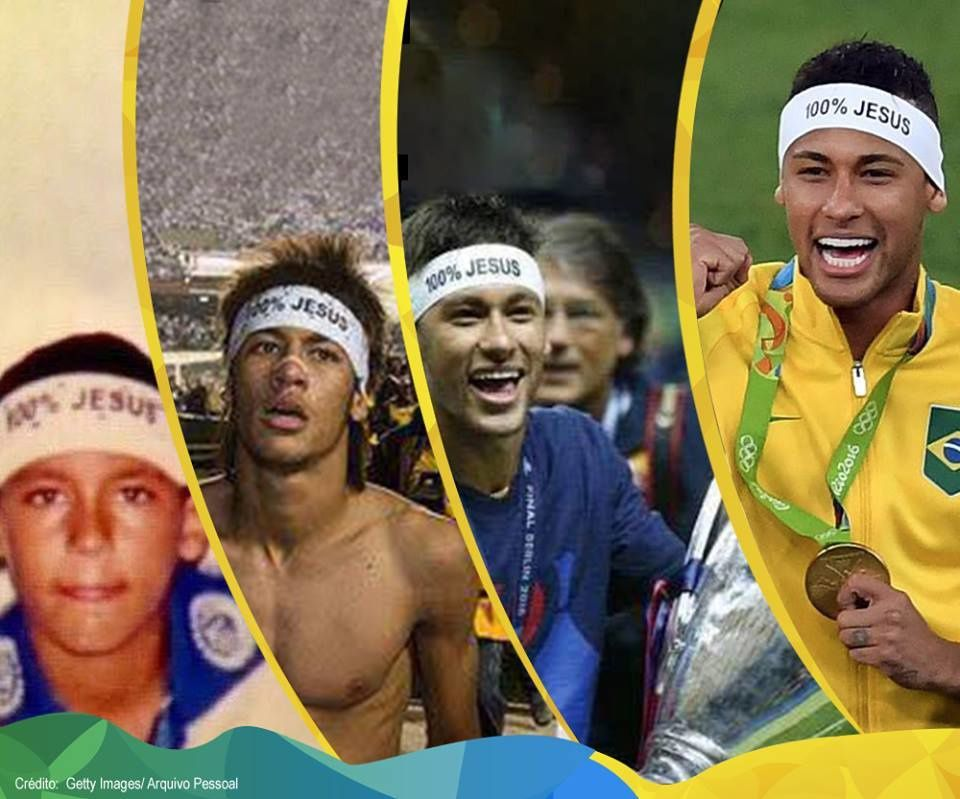 Le comité olympique pas content des sportifs chrétiens qui manifestent leur joie