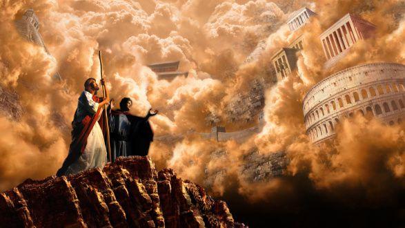 L'Iran annonce l'arrivée imminente du « Messie » islamique