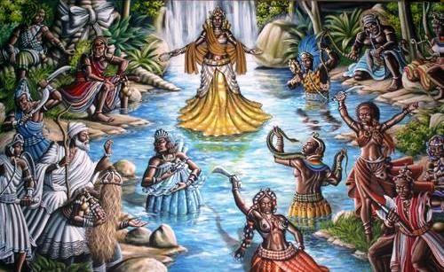 Pendant que la Bible devient un livre « trop extrémiste » pour plusieurs gouvernements, la sorcellerie, elle, est reconnue « patrimoine immatériel »