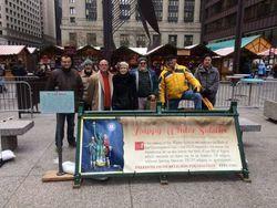 Des athées lancent une campagne pour renommer (réattribuer) Noël