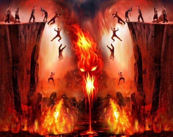 Résumé sur les faux prophètes, ne jugeons pas, discernons !