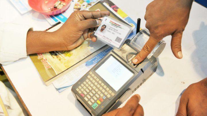 Programme Aadhaar : Le programme Aadhaar contient à ce jour les données biométriques de 1,1 milliard d'Indiens