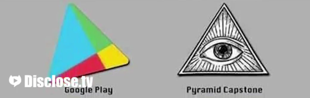 Où trouver les symboles : Coïncidences ?