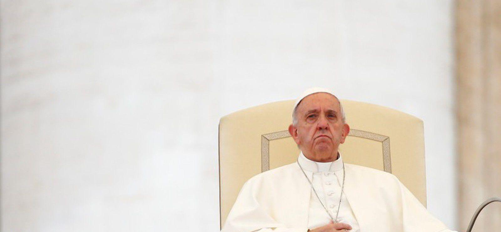 Ce que le Pape n'est pas !