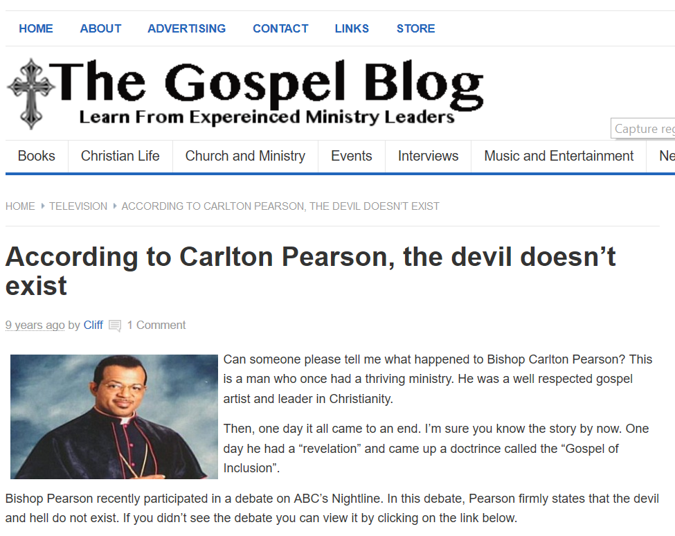 http://thegospelblog.com/according-to-carlton-pearson-the-devil-doesnt-exist/