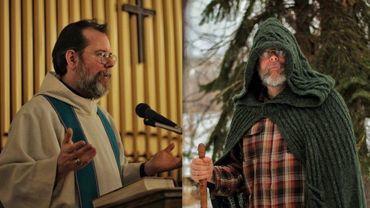 Apostasie : Pasteur et sorcier, pour Shawn Sanford Beck c'est compatible !