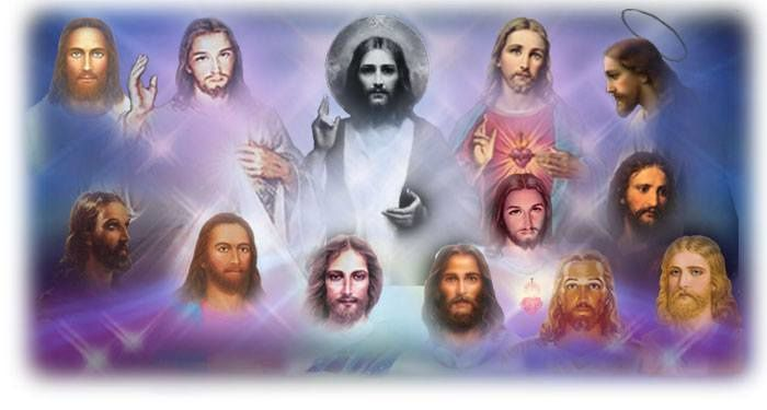 """Spéculations : Les historiens essayent de démontrer la vraie """"apparence"""" de Jésus"""
