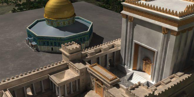 Inattendu : Le Sanhédrin d'Israël appelle les Arabes à « l'aide » pour construire le Troisième Temple