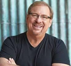 Rick Warren et l'hypnose