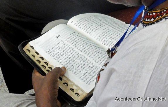 Un chrétien condamné à une amende pour avoir lu la Bible dans sa propre maison