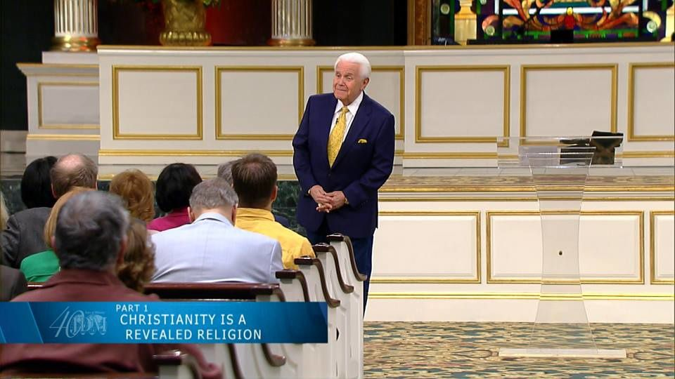 Photo: Facebook / Jesse Duplantis Ministries