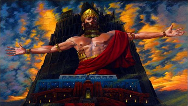 L'Architecte de la Rebellion des Hommes contre Dieu