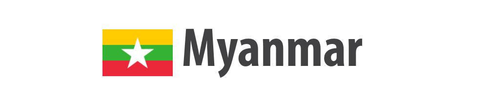Des milliers de chrétiens sont tués au Myanmar dans l'indifférence des médias et de l'ONU !