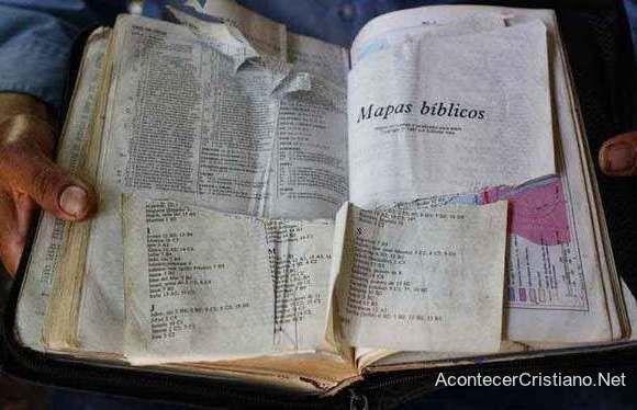 Le pasteur assassiné pour avoir emmené des jeunes issus de gangs, à Christ
