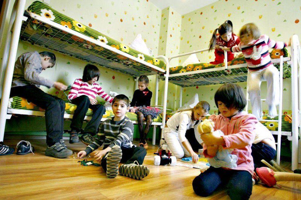 Russie : Des enfants entendent l'Évangile dans des orphelinats et décident de donner leur vie à Jésus