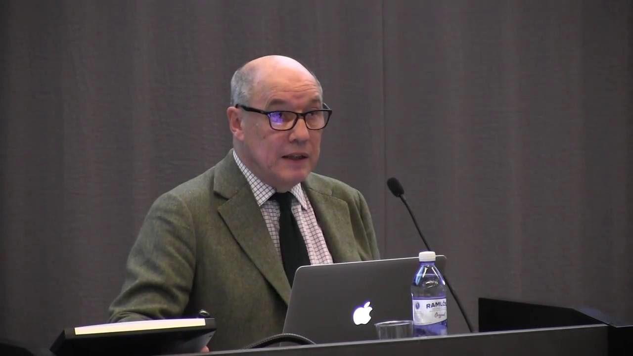 Dr. Germund Hesslow
