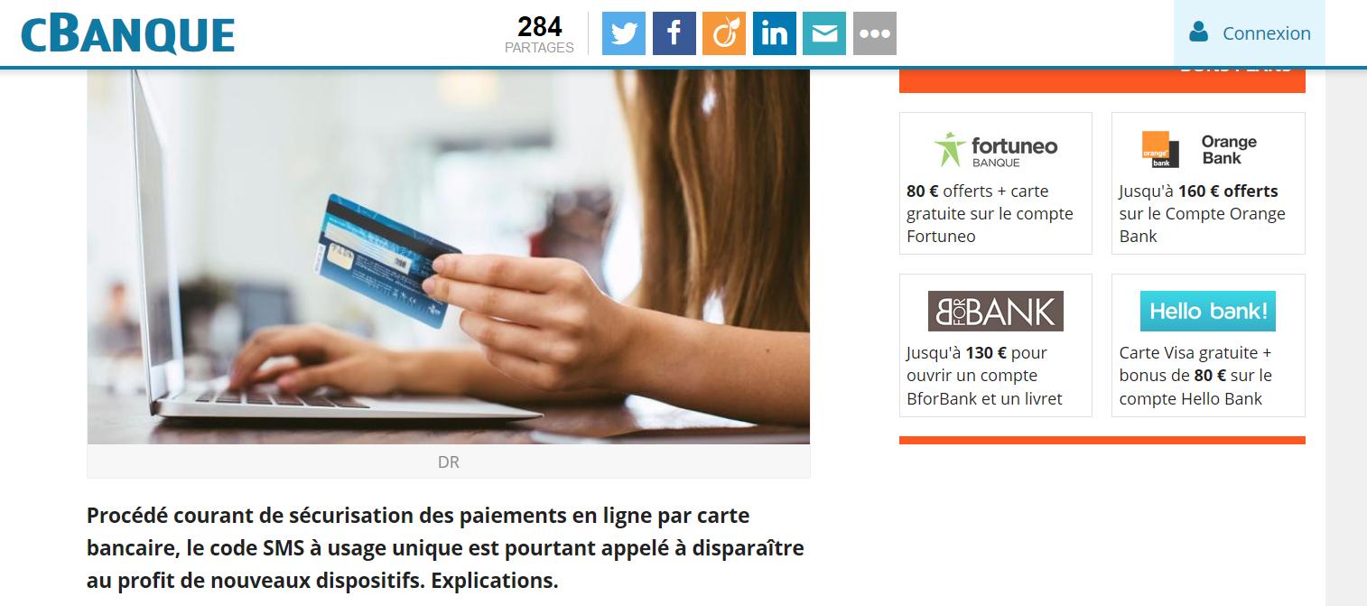 https://www.cbanque.com/actu/68936/achat-en-ligne-par-carte-bancaire-le-code-sms-bientot-insuffisant
