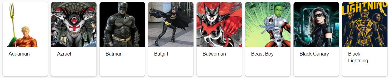 Jésus-Christ est le nouveau super-héros de DC