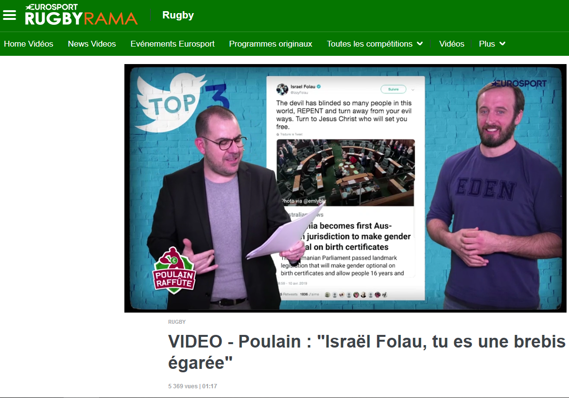 https://video.rugbyrama.fr/rugby/video-poulain-israel-folau-tu-es-une-brebis-egaree_vid1185069/video.shtml