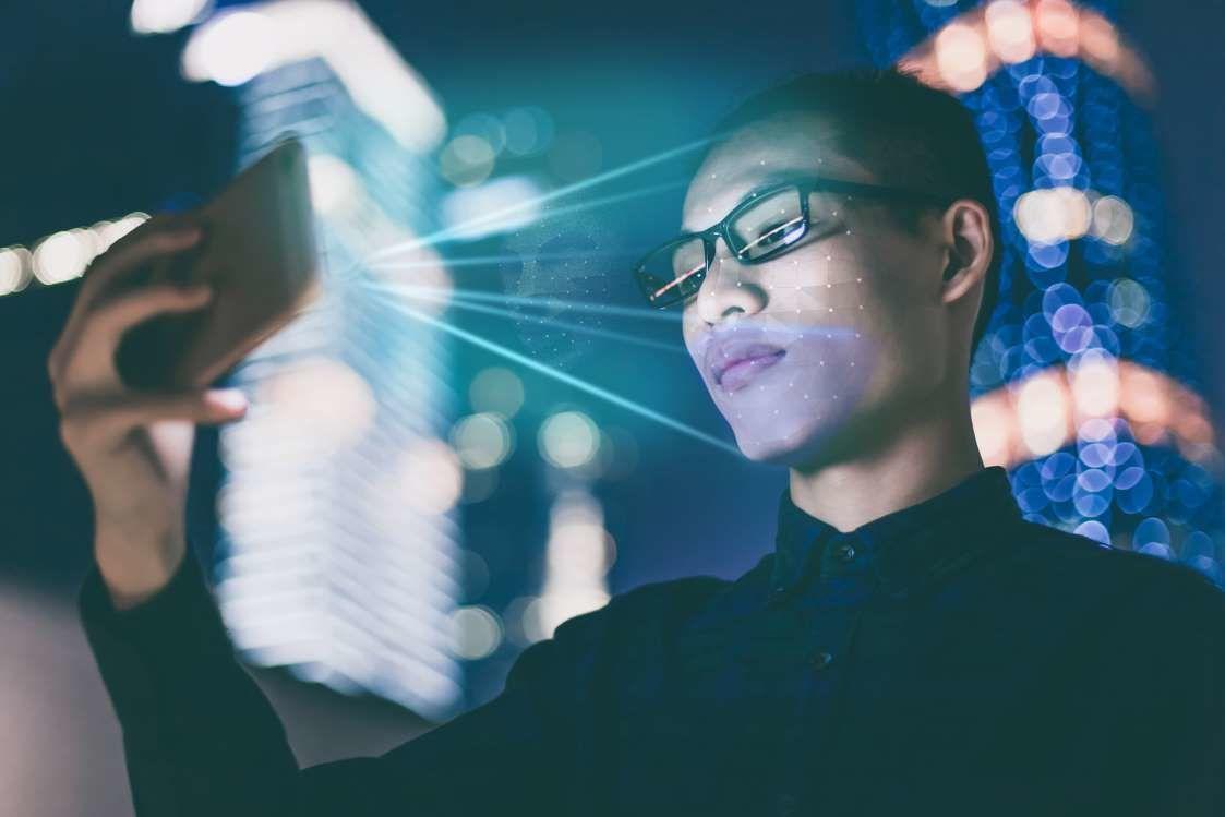 © wonry / IStock.com Les consommateurs chinois peuvent désormais payer leurs achats en scannant leur visage