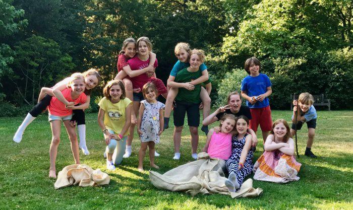 Etats-Unis : Près de 60% des parents engagés dans la foi choisissent leur Eglise en fonction du programme pour les enfants