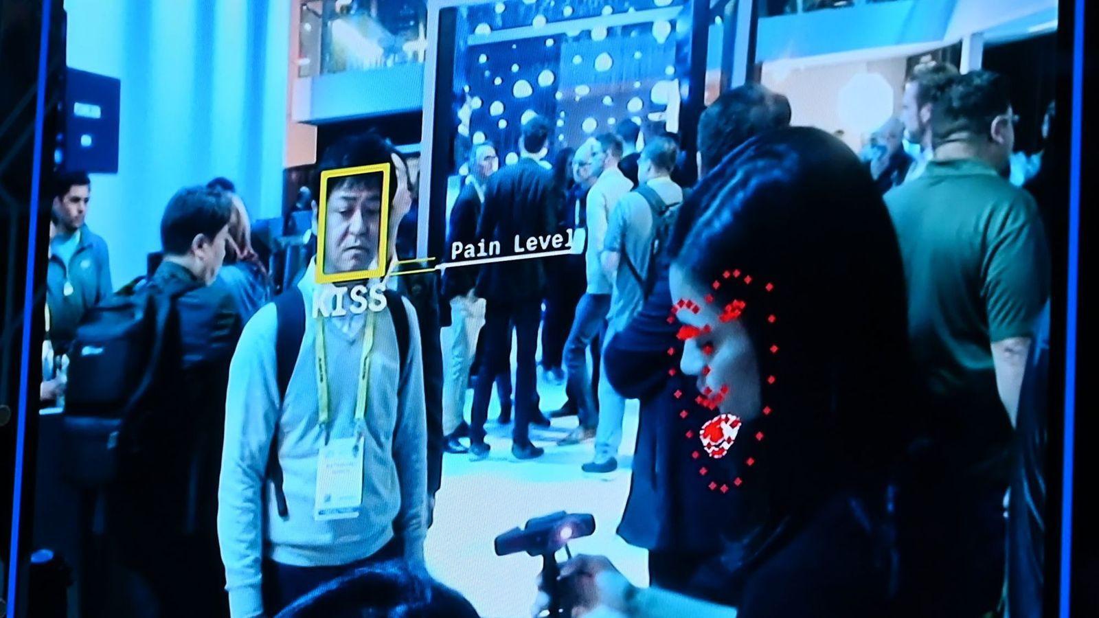 Reconnaissance faciale : Clearview AI, qui stocke 3 milliards de visages, a été piratée