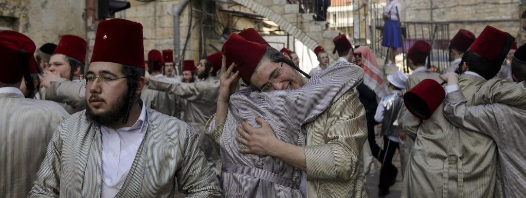 "Israël : ""Le Messie arrivera avant Pâques et nous sauvera"""