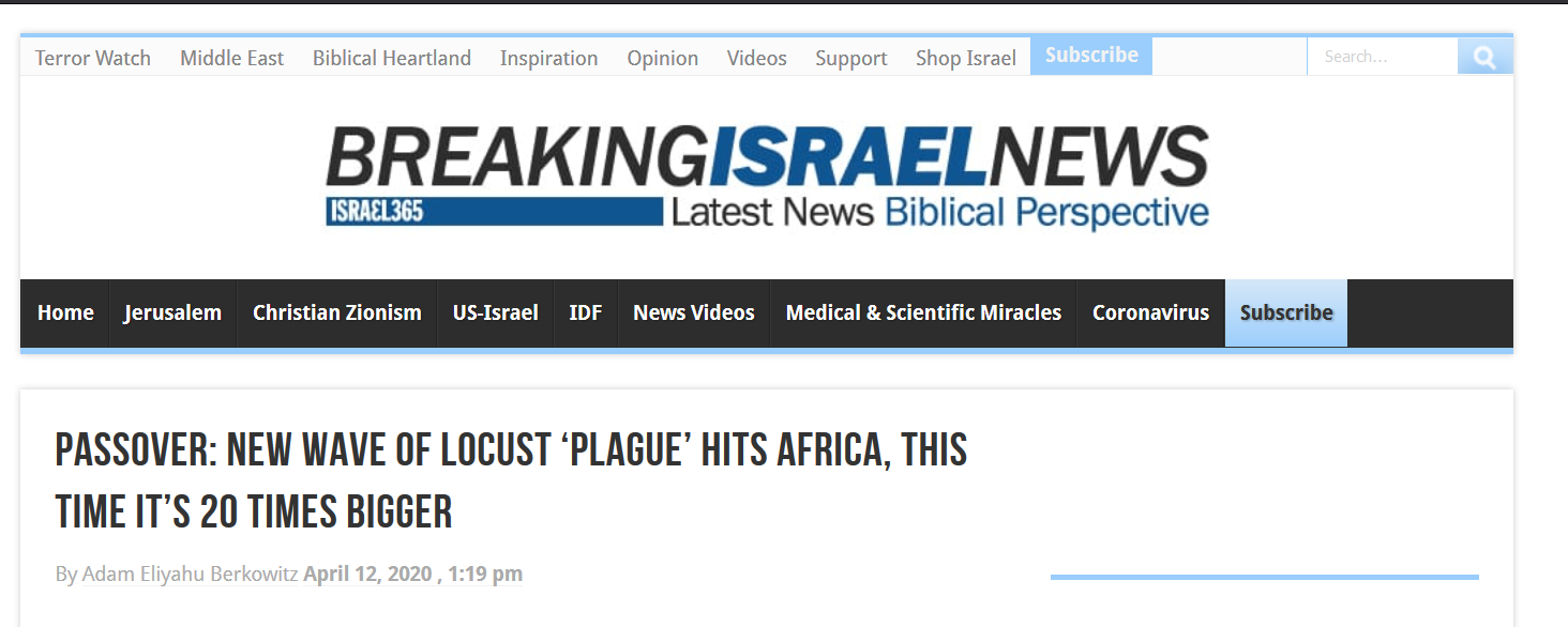https://www.breakingisraelnews.com/148515/passover-new-wave-of-locust-plague-hits-africa-this-time-its-20-times-bigger/